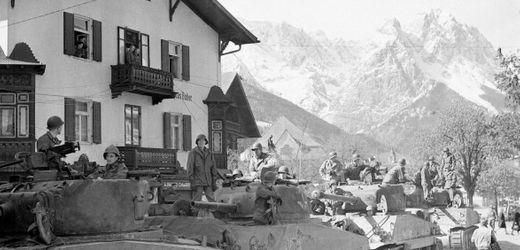 Sommer 1945: Wie Gerhart Baum den ersten Sommer nach dem Zweiten Weltkrieg erlebte
