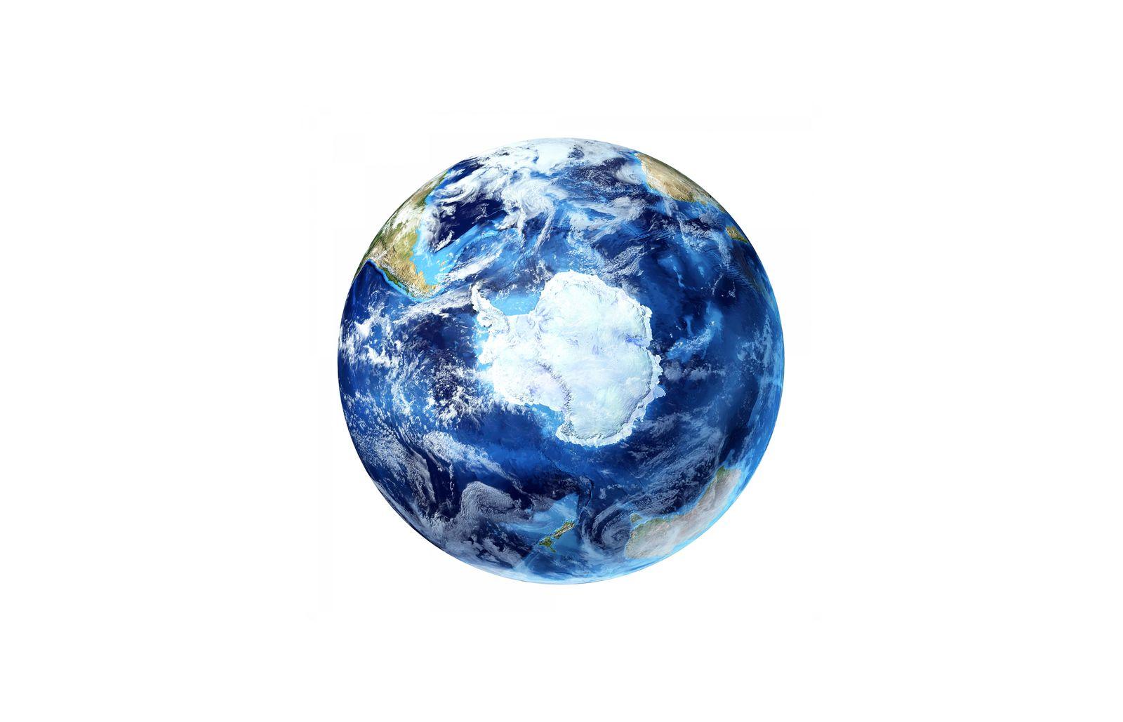 NICHT MEHR VERWENDEN! - Erde / Planet