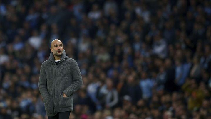 Manchesters Ausscheiden gegen Tottenham: Die Leiden des Pep G.