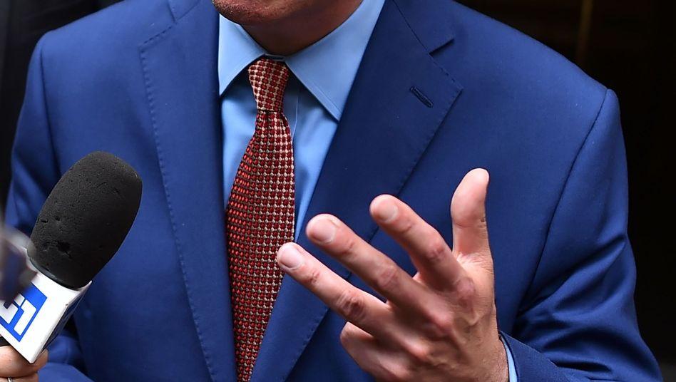 Ukip-Politiker Farage