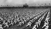 Doping fürs Deutschtum