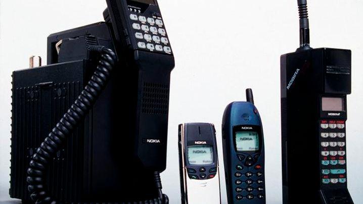 Tech-Historie in Berlin: Highlights der Nokia-Geschichte