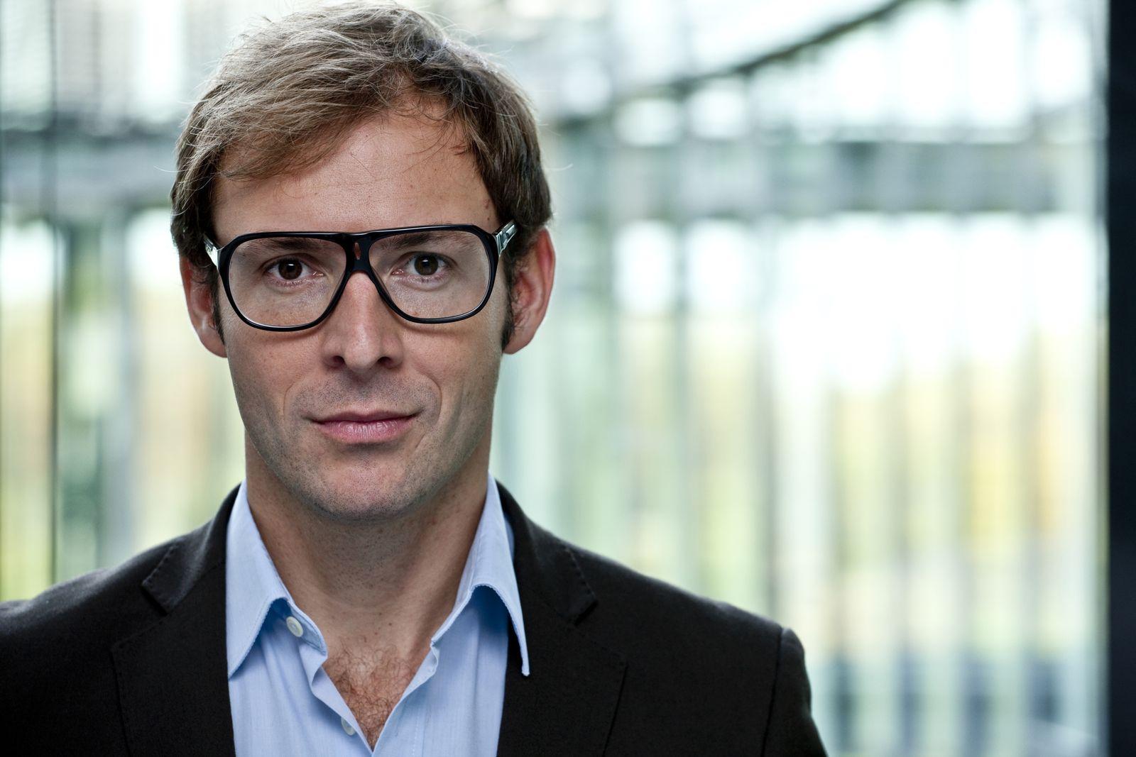 EINMALIGE VERWENDUNG Francois Jozic / Noa Bank
