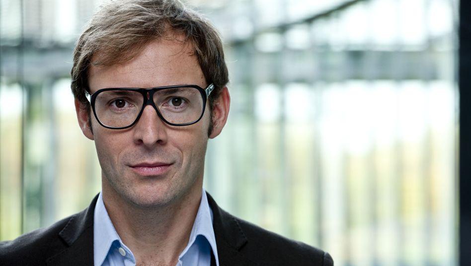 """Noa-Bank-Gründer François Jozic: """"Spekulationen sind für uns tabu"""""""