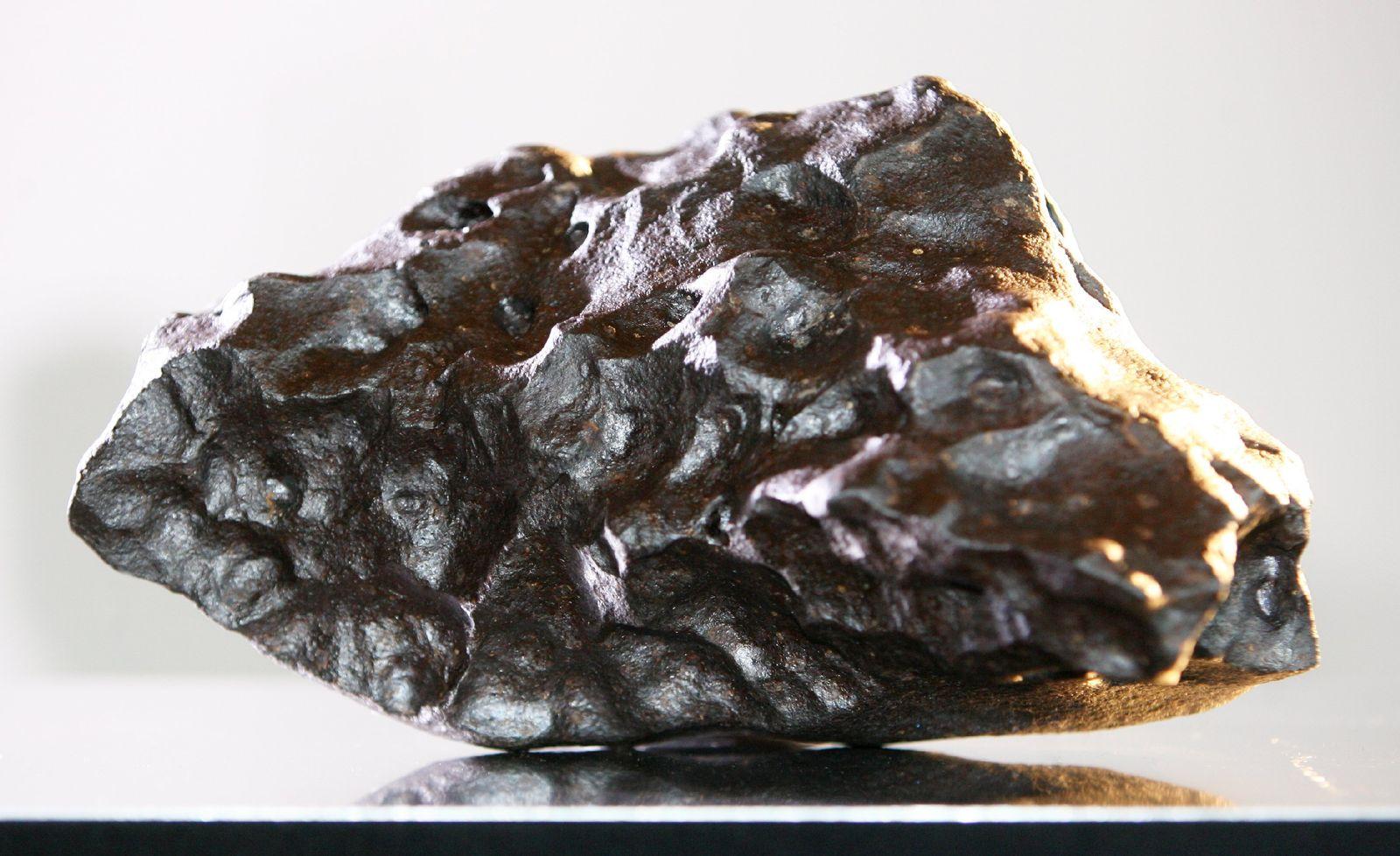 Meteorit aus der Antarktis