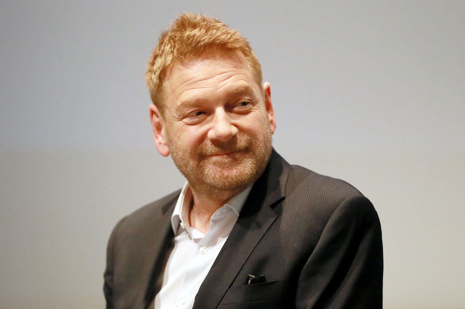 """Special Screening Of Kenneth Branagh's """"All Is True"""""""