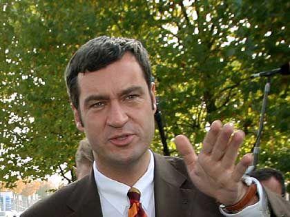 Markus Söder: Passgenaue Forderungen für Wirtschaft und Stammtisch
