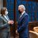Biden empfängt belarussische Oppositionsführerin Tichanowskaja im Weißen Haus