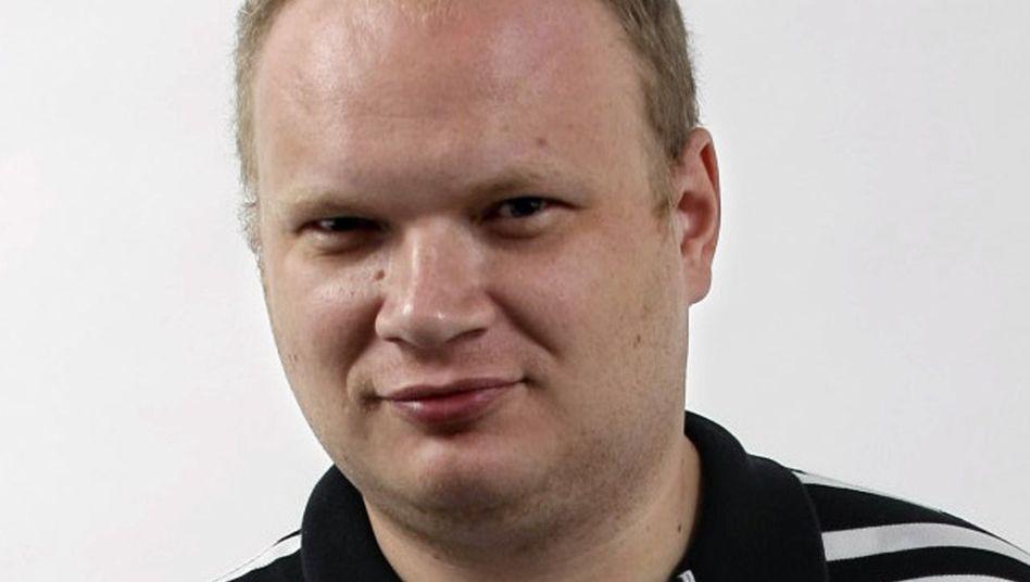 Oleg Kaschin (2009): Die Ärzte versetzten ihn in ein künstliches Koma