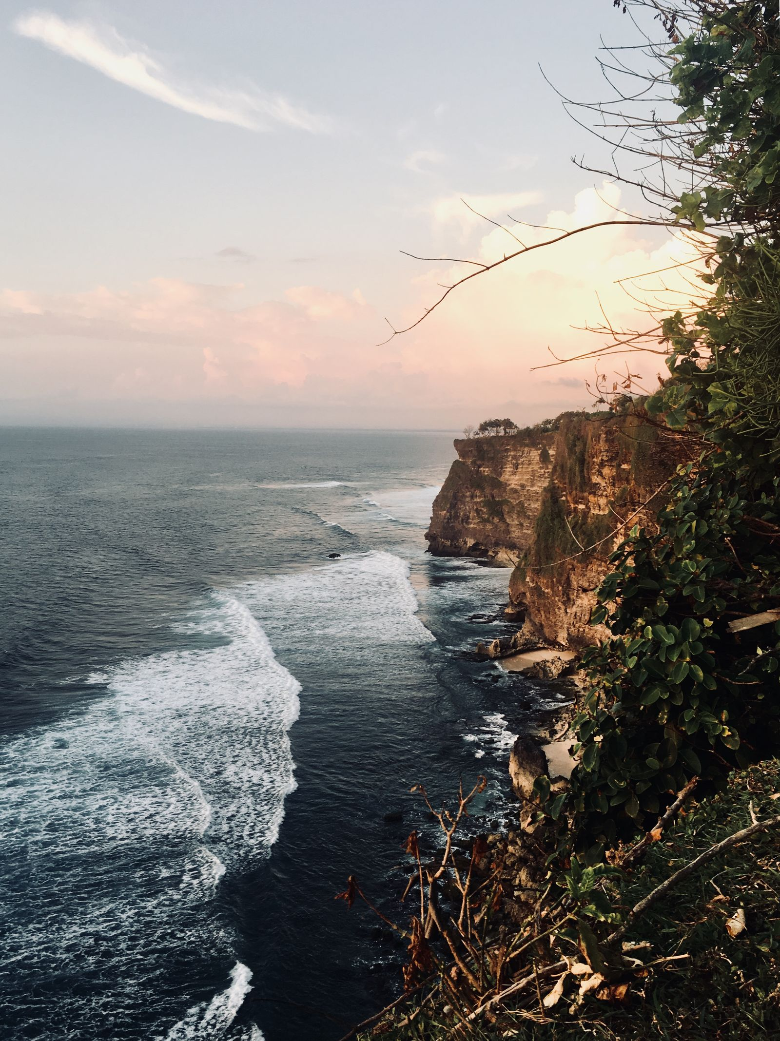 Nadja Neuendorf/ deutsche Auswanderin/ Bali