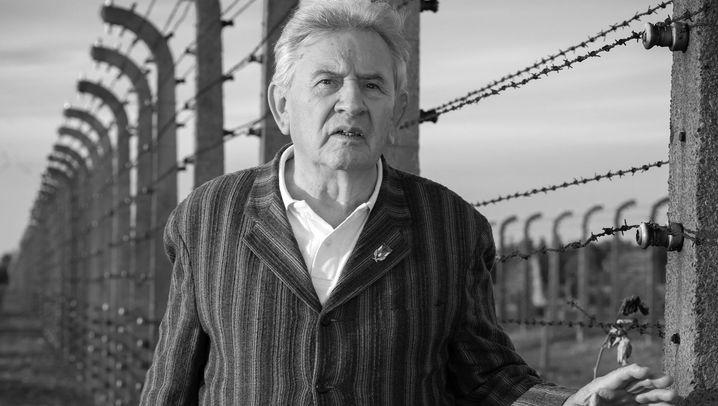"""Holocaust: """"Die Liebe ließ mich überleben"""" - befreit aus dem KZ"""