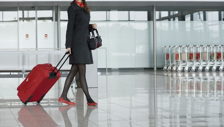 Skytrax-Ranking: Die besten Flughäfen der Welt