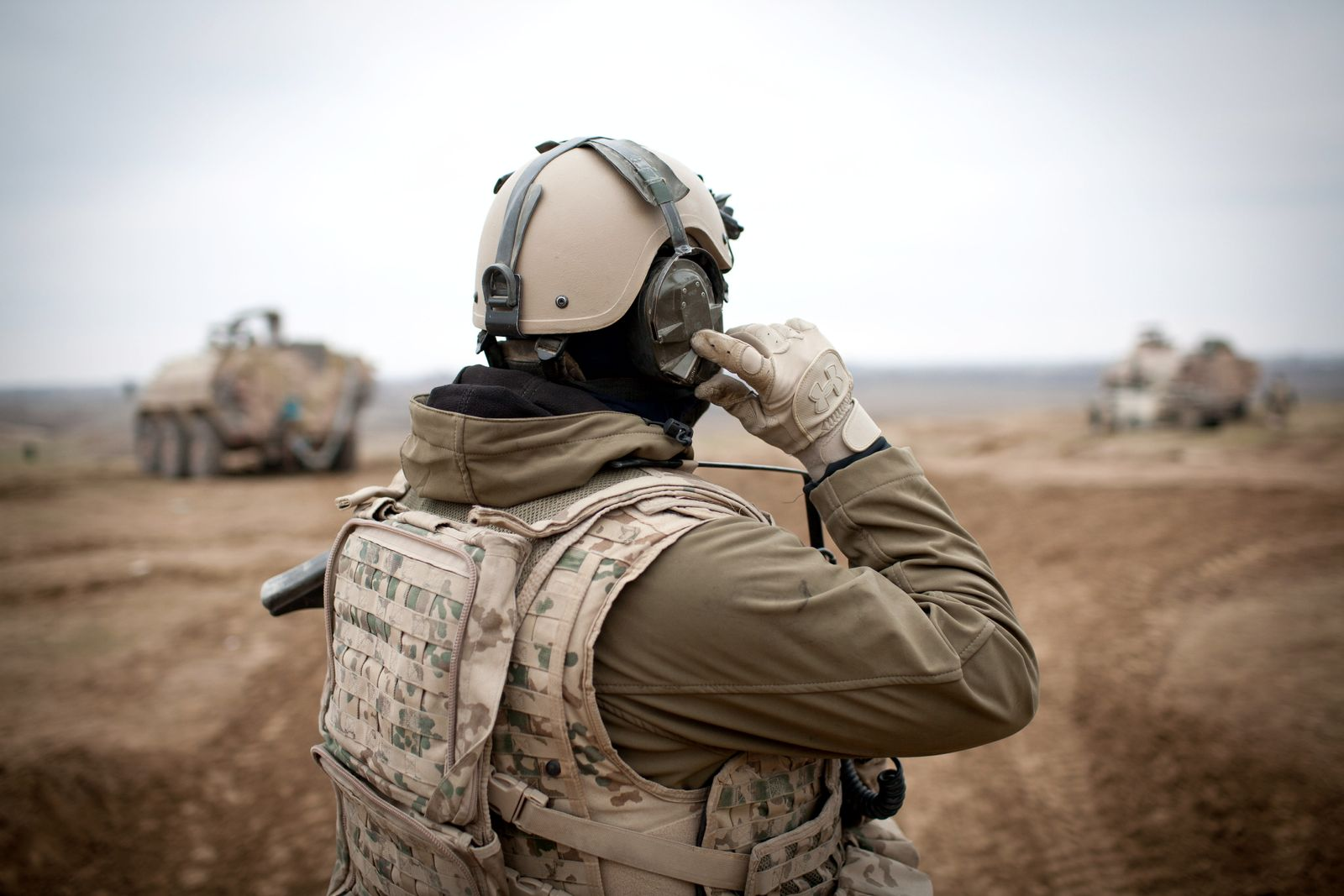 NICHT VERWENDEN Afghamistan Bundeswehr