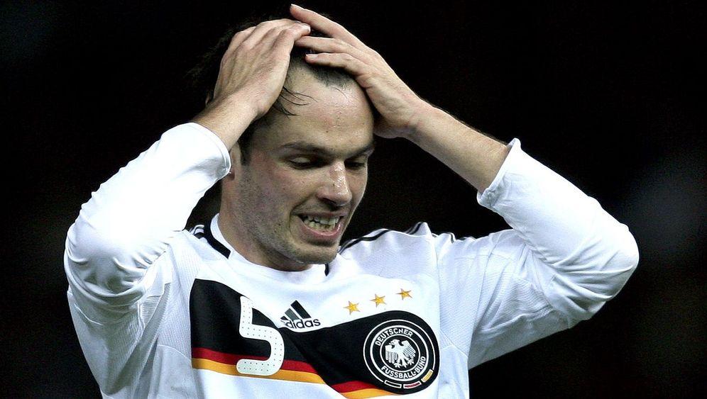 WM-Kader: Wer um seinen Platz zittern muss