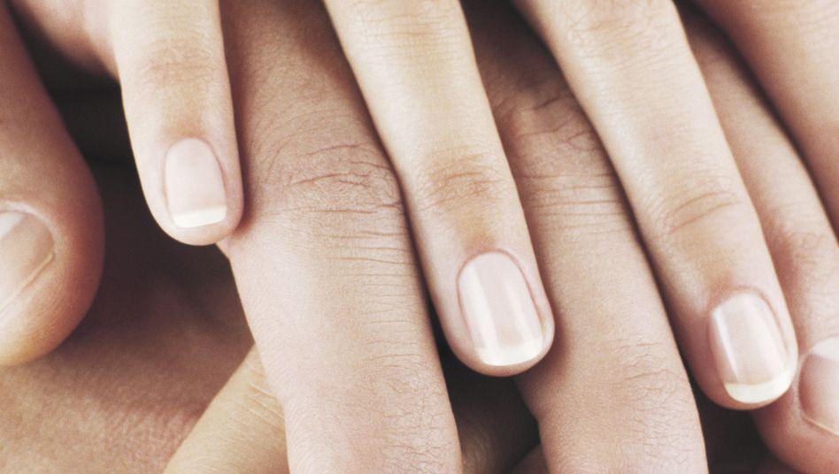 Schöne Hände: Wie wichtig ist Kalzium?