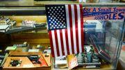 Waffenkäufe in den USA schnellen hoch