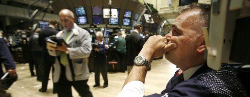 Wall Street in New York: Weitreichende Ermittlungswelle