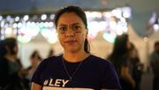 Erst kämpfte sie für sich, jetzt kämpft sie für alle Frauen Mexikos