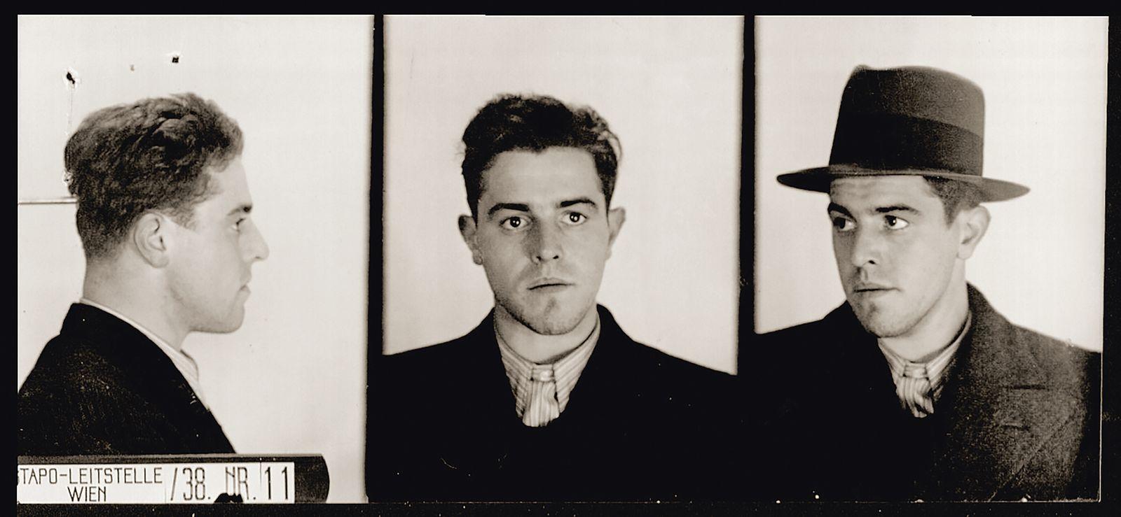 Schweizer KZ-Häftlinge - Muelli