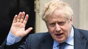 Der schale Triumph des Boris Johnson