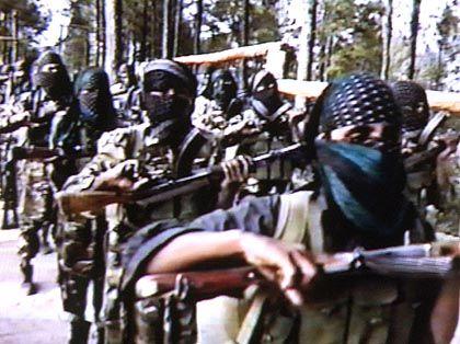 """Militante Islamisten im Grenzgebiet zwischen Pakistan und Afghanistan: Verfassungsschutz sieht """"erhebliches Sicherheitsrisiko"""" für Deutschland"""