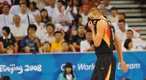 NBA-Star Nowitzki: Rücktritt aus der Nationalmannschaft
