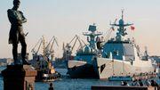 Nato stuft China als »systemische Herausforderung« ein