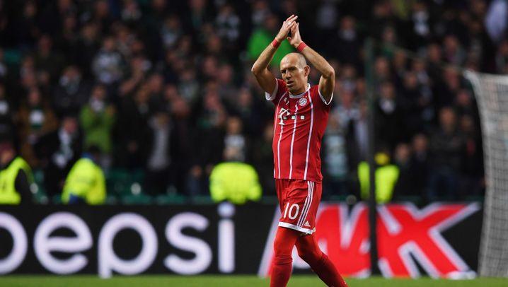 Bayerns Erfolg in Glasgow: Aufgewacht!