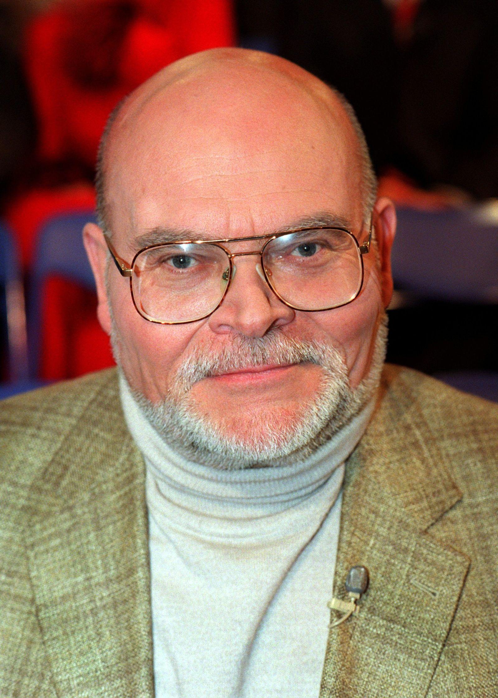 Peter Lösche/