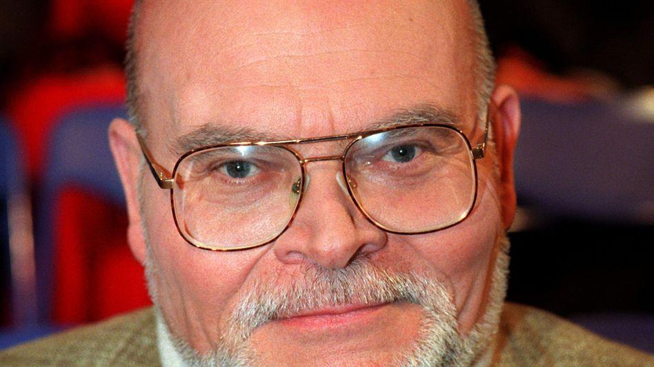 Peter Lösche (2001)