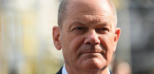 Bundestagswahl 2021: Olaf Scholz will so schnell wie möglich Ampel-Regierung bilden