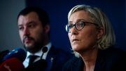 16 rechte Parteien bereiten Aufbau einer neuen Allianz vor
