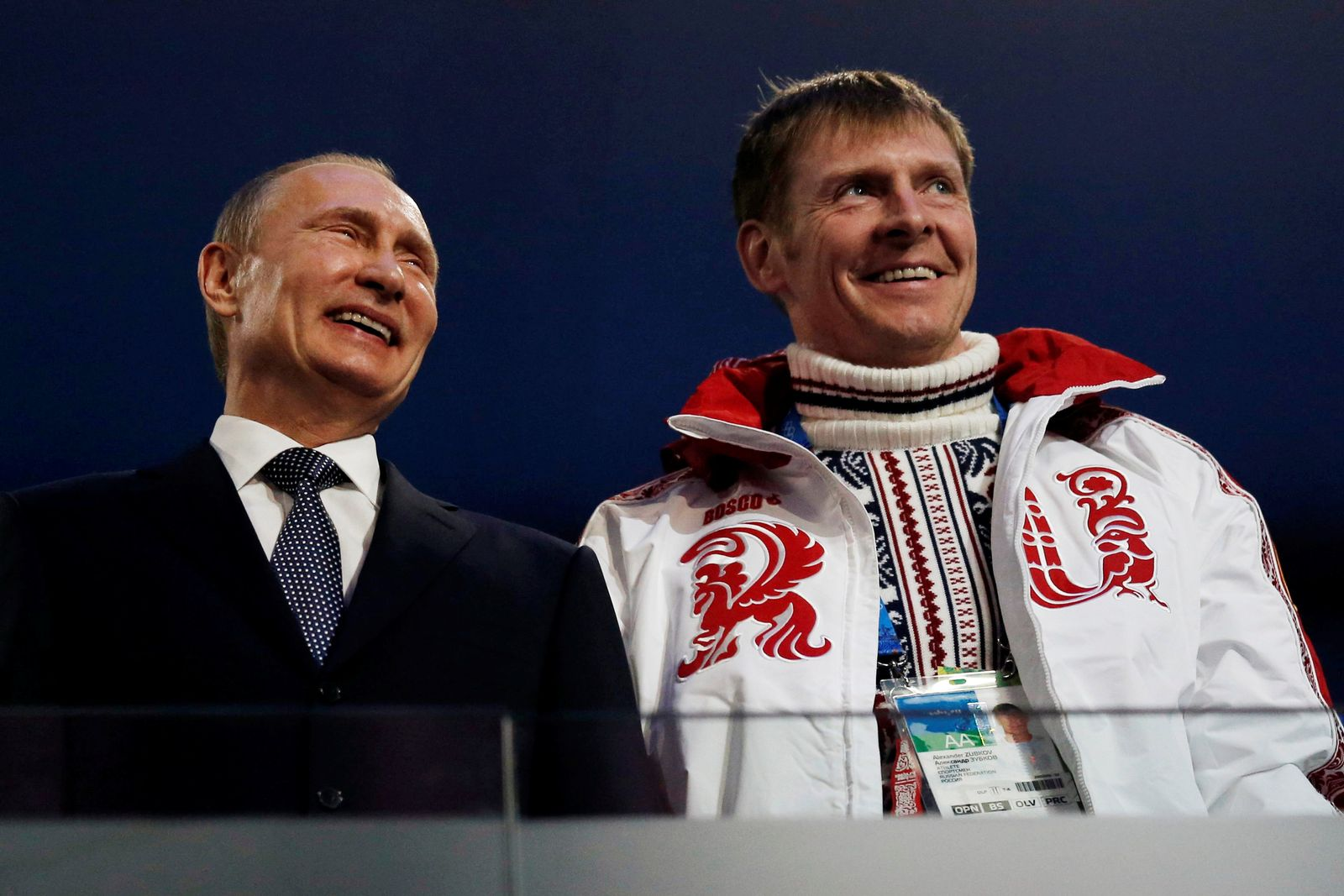 SPORT-DOPING/RUSSIA