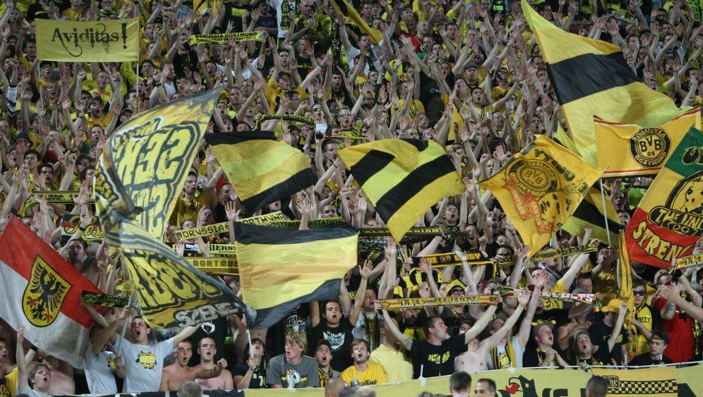 Leverkusen und Dortmund: Götze im Pech, Ballack im Glück