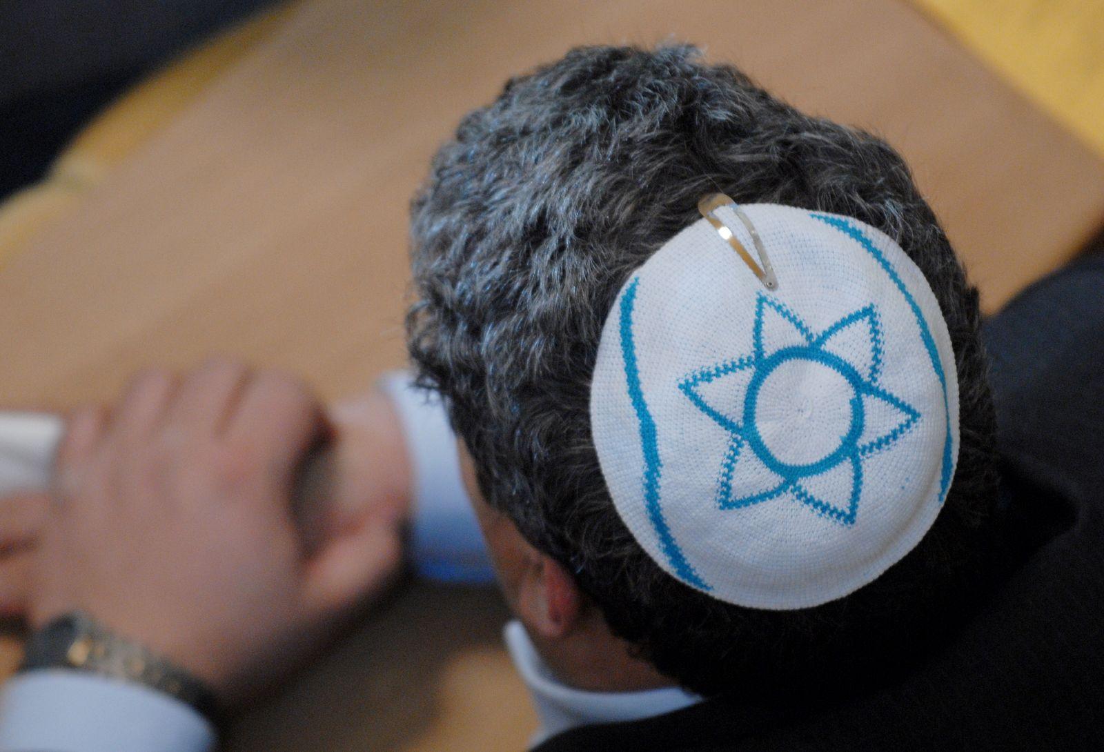 NICHT VERWENDEN Antisemitismus