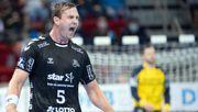 Sagosen führt Kiel zum ersten Titel der Saison