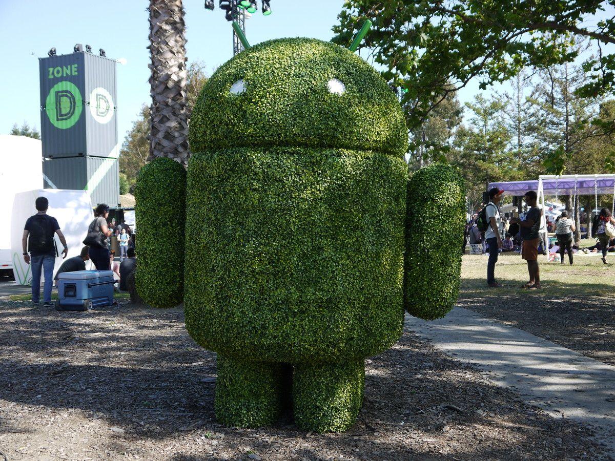 Google I/O 2016/ 19