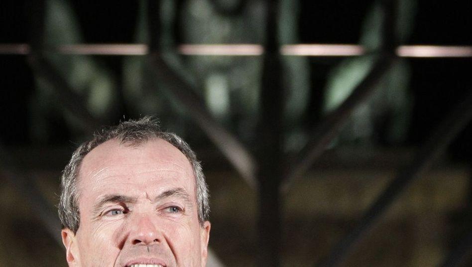US-Botschafter Murphy: Ein kluger, charmanter Mann