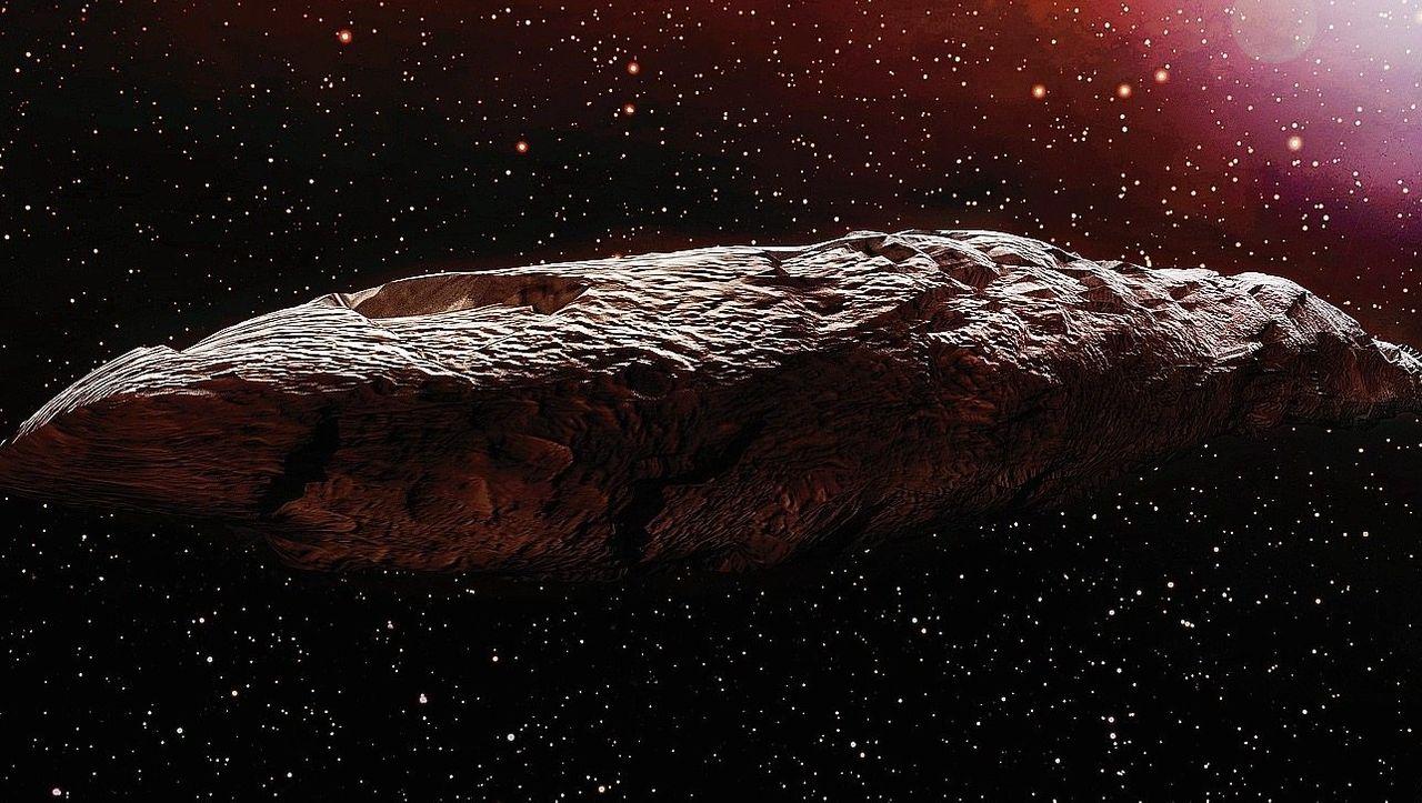 Astrophysiker auf Alien-Suche: Wie sich die Existenz von Außerirdischen beweisen ließe - DER SPIEGEL