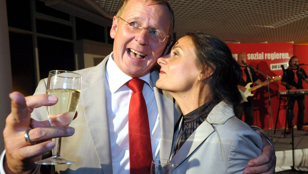 Wahlsonntag: CDU verliert, SPD frohlockt