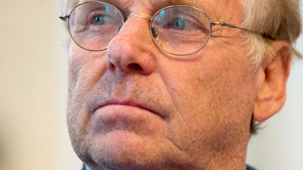 "Daniel Cohn-Bendit lehnt Medienpreis ab: ""Ich kann auch ohne den Preis leben"""
