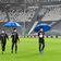 Neapel darf nicht anreisen - Juventus wartet im leeren Stadion