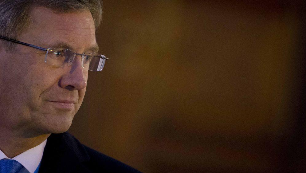 Präsidentenkrise: Wulff bleibt im Amt - vorerst