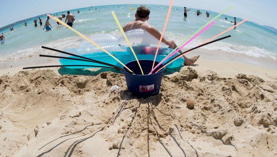 """Strand von Arenal: """"Verordnung für ein zivilisiertes Miteinander"""" gekippt"""