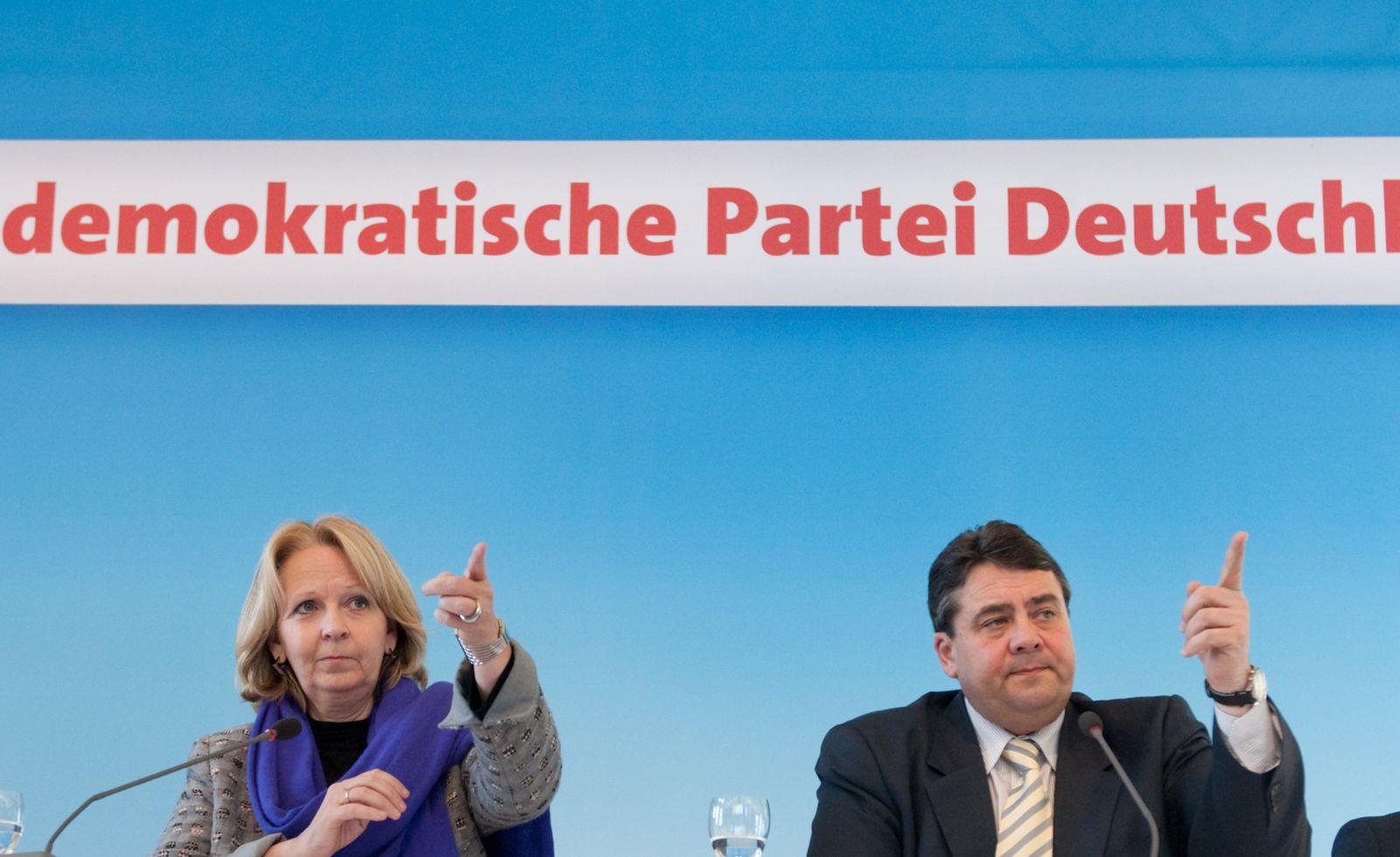 Kraft Gabriel