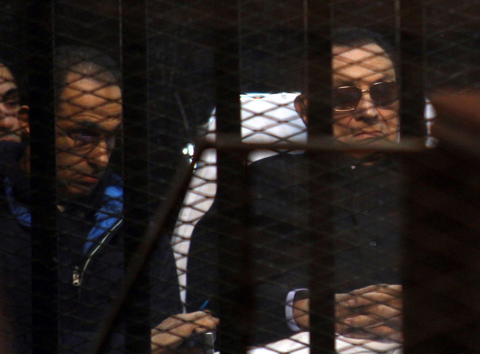EGYPT-MUBARAK-TRIAL-FILES