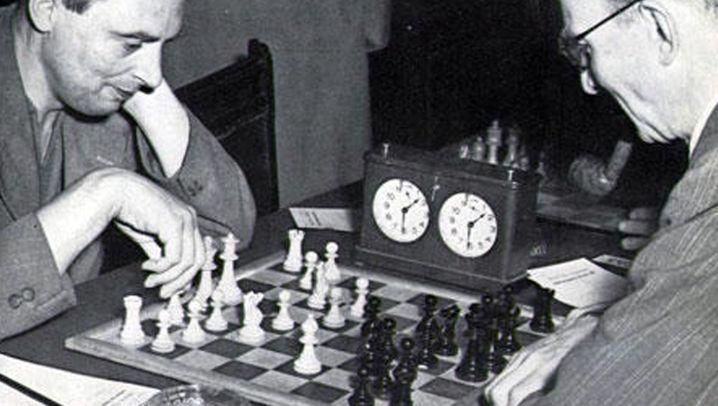 Kryptologen: Und dann setzten sie die Enigma schachmatt