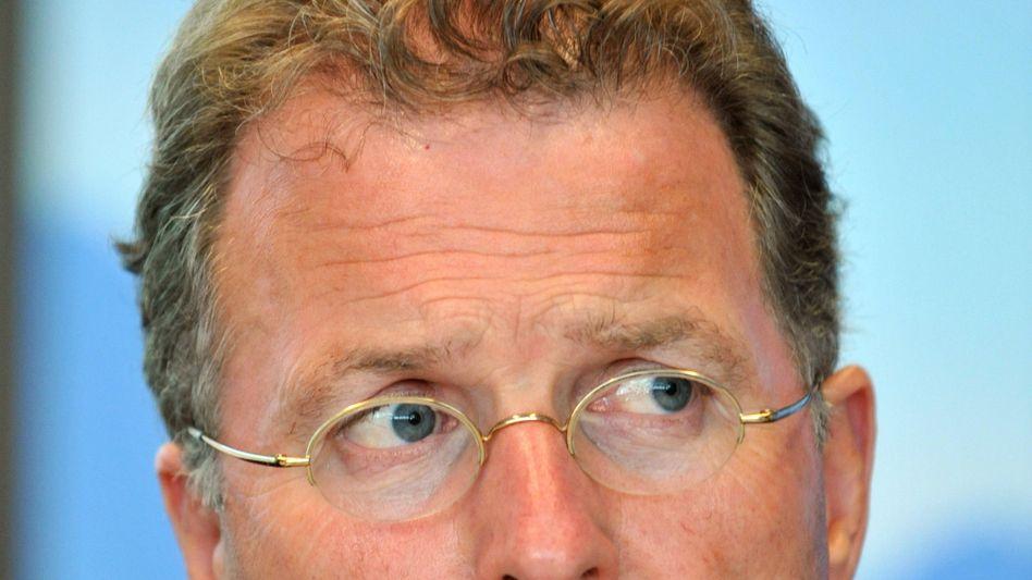 Michael Ramstetter: Gefälschte Zahlen veröffentlicht