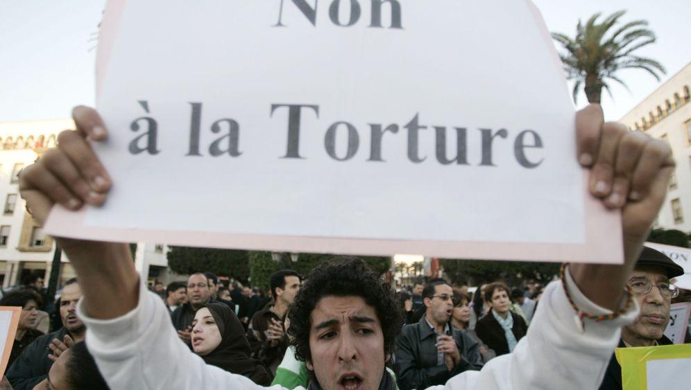 Amnesty-Bericht: Grausame Misshandlung weltweit