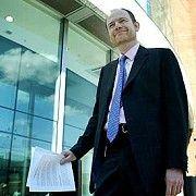 BBC-Chef Mark Thompson: Kam, um Aufzuräumen, Umzustrukturieren und zu Sanieren